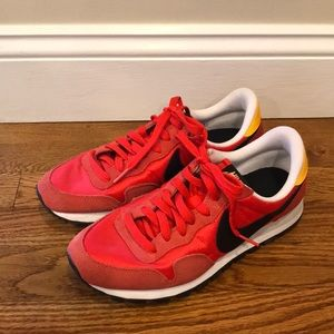 Nike Air Retro Men's Running Sneakers